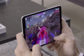 Samsung Galaxy Fold reservations are now open in the US, sky-high price expected