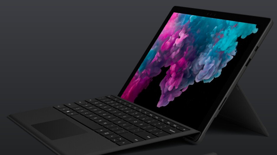 Microsoft reportedly builds Surface Pro prototypes with a major change to one key component