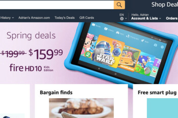 Amazon is holding a big spring sale on its popular Fire 7, HD 8, and HD 10 Kids Editions