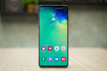 Samsung's screw ups are negatively affecting some Galaxy S10 buyers