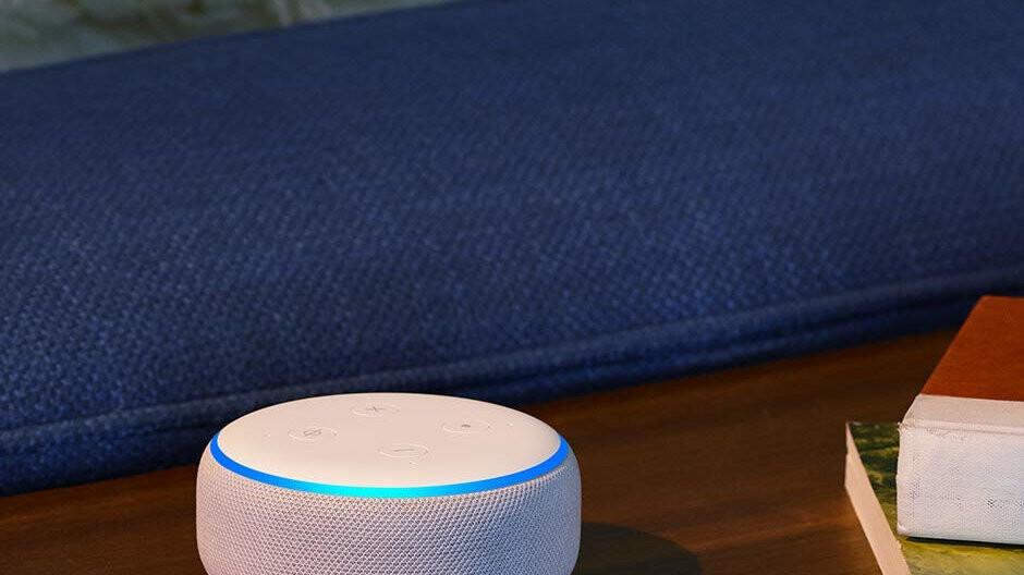 Deal: Amazon offers bundle of three Echo Dot (3rd Gen) smart speakers for 55% off