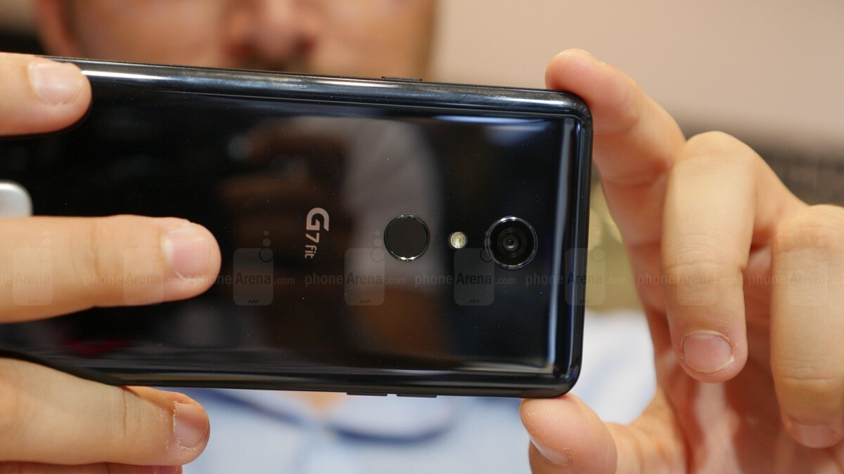 The 'new' LG G7 Fit is already on sale at up to $170 off its list price