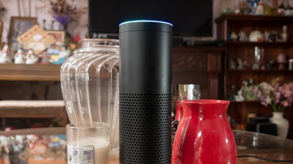 Amazon has people transcribing your conversations with Alexa