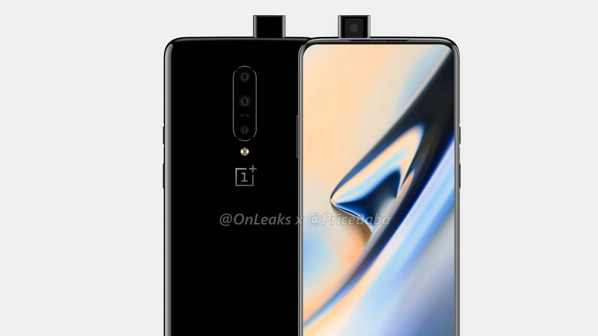 The exact launch date of the OnePlus 7 'series' may have been revealed