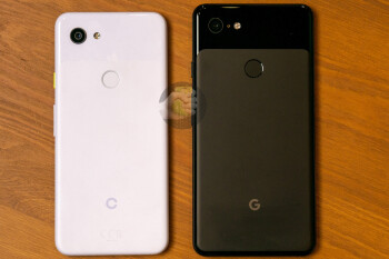 The Pixel 3a and XL carrier prices leak, midrange specs at a Google camera premium