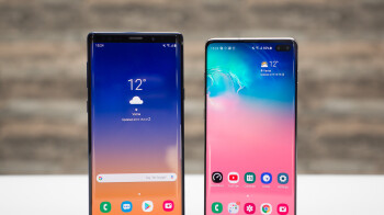 Samsung Galaxy Note 9 specs - PhoneArena