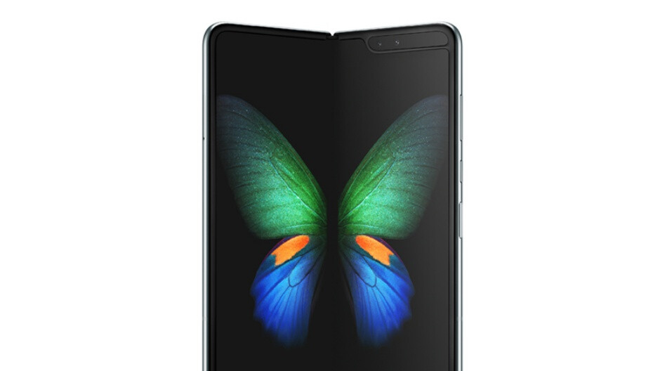AT&T kicks off Samsung Galaxy Fold pre-orders, actual sales starting by the end of the month