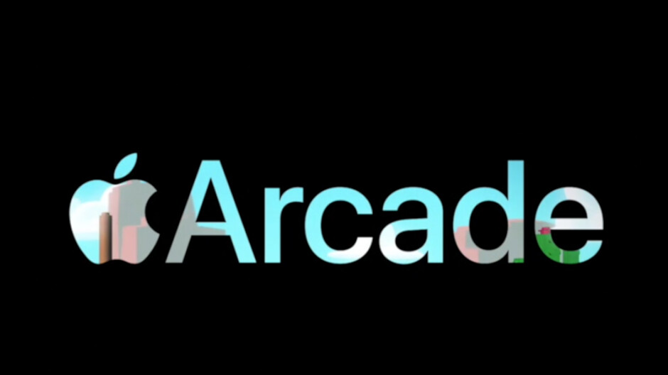 Apple spending over $500 million for Apple Arcade games