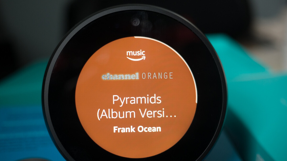 Amazon is reportedly preparing to launch a free music streaming service