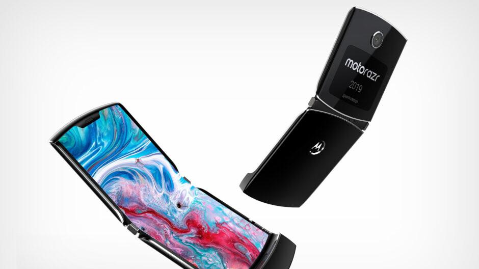 New Motorola RAZR phone seemingly headed to the US via Verizon