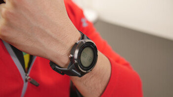 Runtopia S1 GPS Smart Sports Watch hands-on: A runner's companion for $100