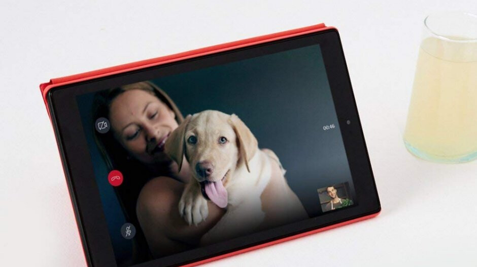 Amazon's popular Fire HD 10 tablet is on sale at Best Buy for $50 off its list price