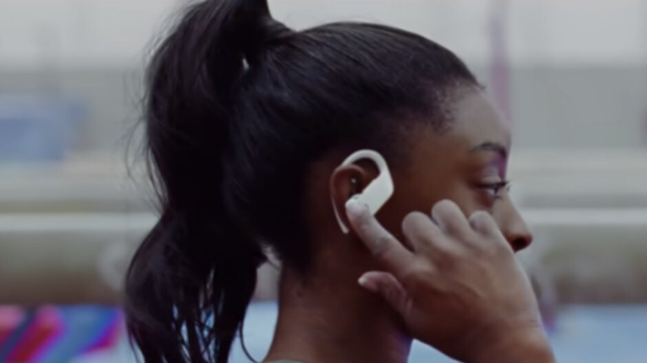7ea6208abb8 Apple uses all-star athlete roster to get you excited about the Beats  Powerbeats Pro (video) - PhoneArena