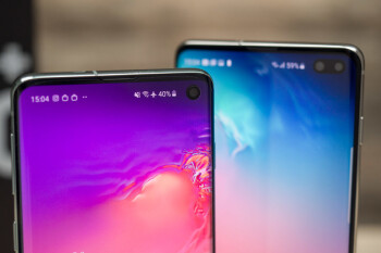Samsung just tried and failed to give the Galaxy S10 a true notification light update
