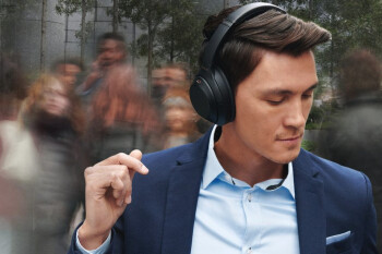 Deal: Sony's premium noise-canceling wireless headphones get a $90 discount on Amazon