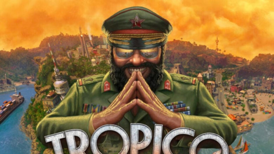 Vote El Presidente! Tropico is coming to iPhones on April 30