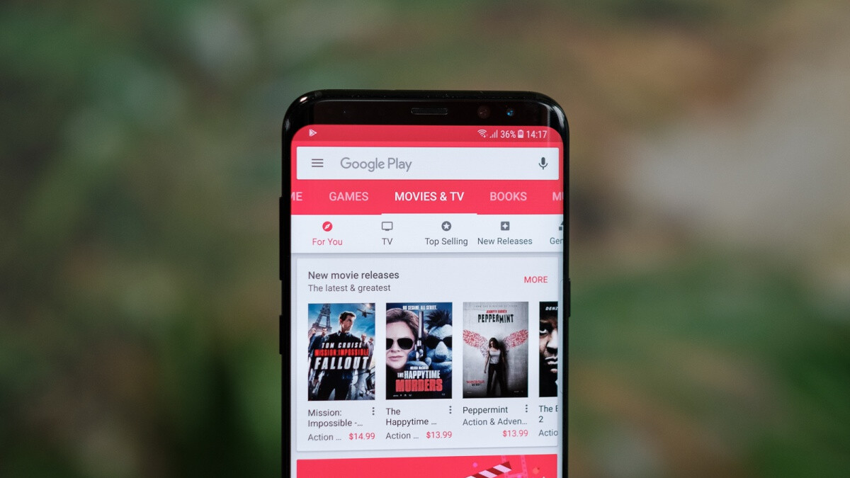 Google wants to help keep your Play Store shopping addiction under control