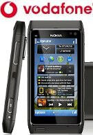 Nokia N8 is heading to Vodafone UK