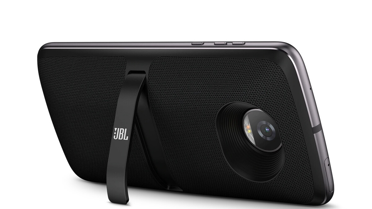 One of the most popular Moto Mods is on sale at a huge 56 percent discount