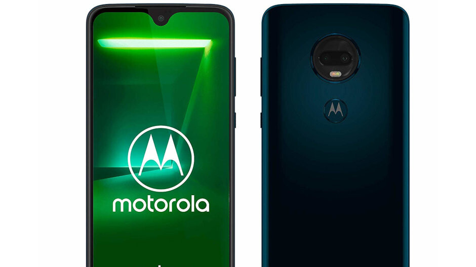 Moto G7 Plus coming soon to the US via T-Mobile