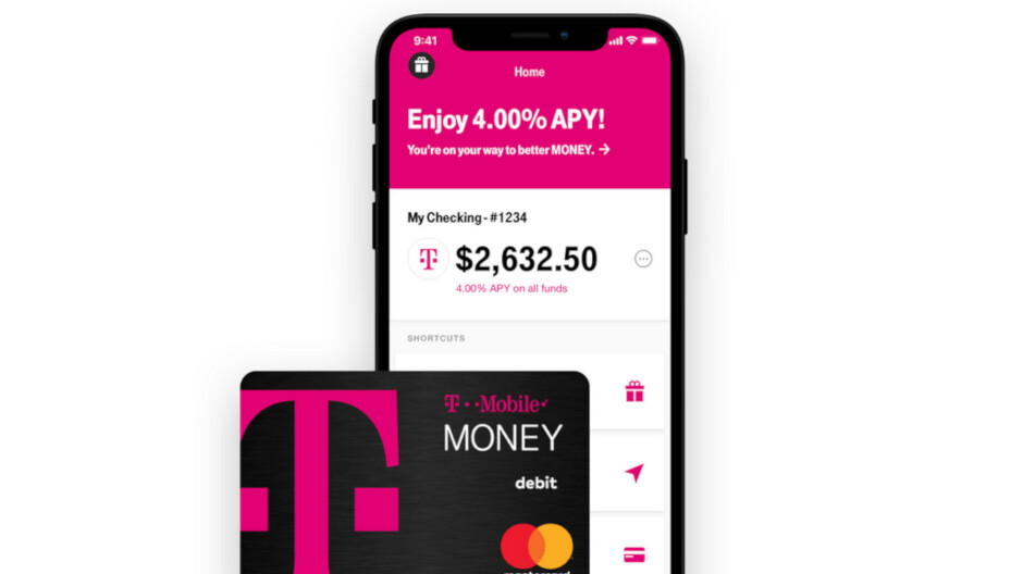 Mobile's Money banking app makes its nationwide debut