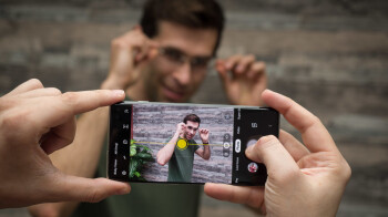 The Ultimate PORTRAIT Mode Comparison: iPhone XS vs Galaxy S10+ vs LG G8 vs Pixel 3 vs Huawei P30 Pro vs OnePlus 6T
