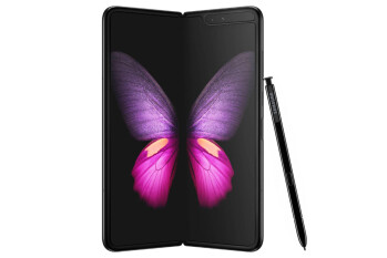 This is the only major feature that the Galaxy Fold lacks