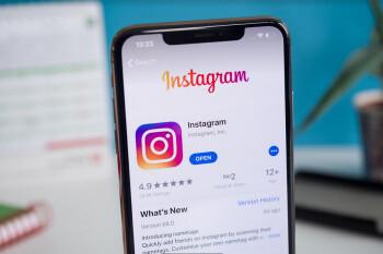 Change your Instagram password now