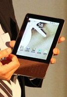 Acer's Android powered tablet is looking at a Q4 launch?