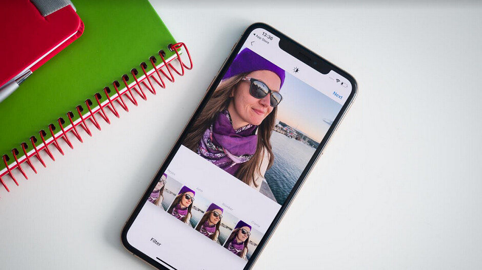 Instagram test hides an important feature from most users