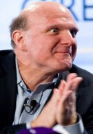 UPDATE: Steve Ballmer expected to make an appearance during the WWDC keynote?