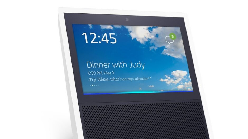 Get a brand-new Amazon Echo Show (1st Gen) with warranty for just $90 ($140 off)