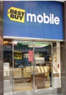 Best Buy Mobile re-launches its web site with some added new features