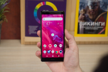 Deal: Save $50 on Sony Xperia XZ2 at Best Buy (clearance sale)