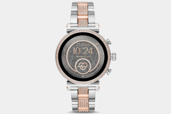 Michael Kors launches improved Sofie Heart Rate smartwatch, prices start at $325