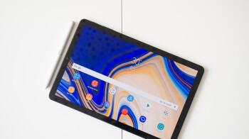 Samsung Galaxy Tab S4 specs - PhoneArena