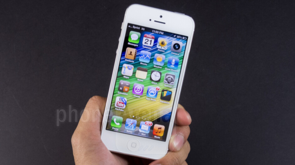 Suit claims that Apple sold older iPhone units with a defective key part