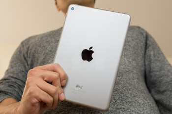 Walmart has all three iPad mini 4 colors on sale at an all-time low $300 price ($100 off)