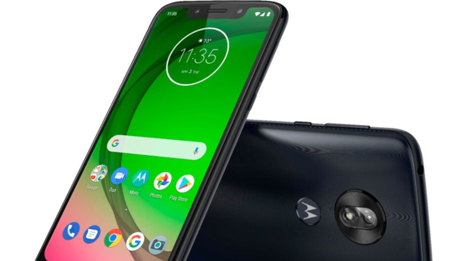 Deal: Save up to 50% on the unlocked Moto G7 Play at Best Buy