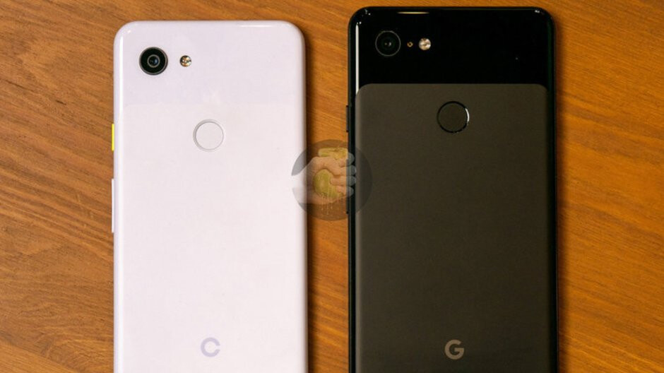 Google Pixel 3a leaks in a new high-resolution render class=
