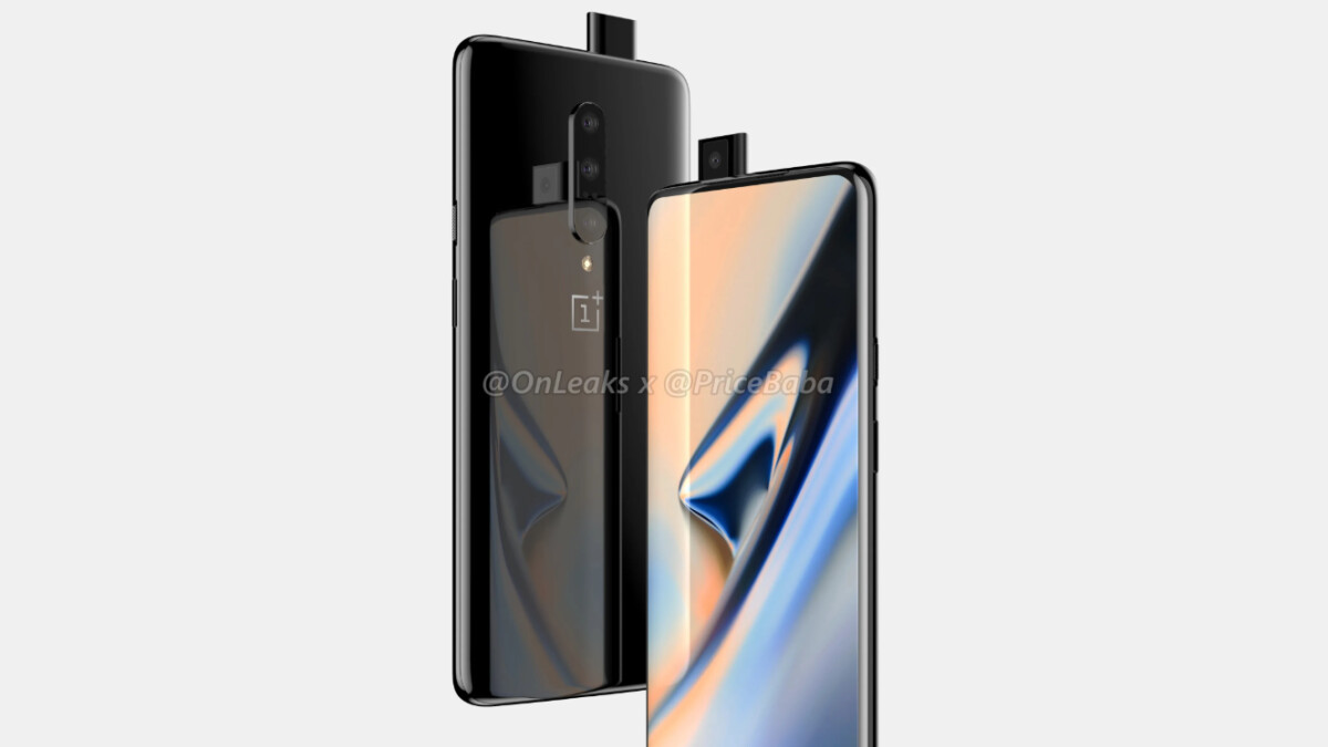 The OnePlus 7 Pro's pricing just leaked and... it's not cheap - Phone Arena