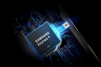 Samsung to try and overpower Snapdragon and Apple's A-series processors with a $115 billion push