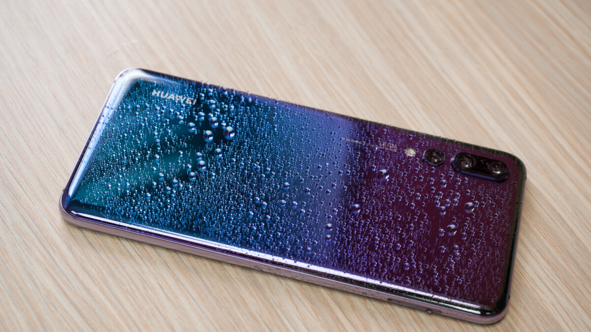 PSA: your phone is not waterproof and won't be water resistant forever