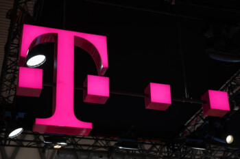 Once again, T-Mobile outperforms Verizon and AT&T