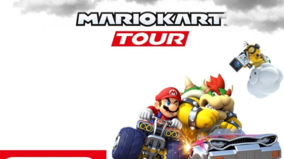 Mario Kart Tour beta registrations open for Android users in US