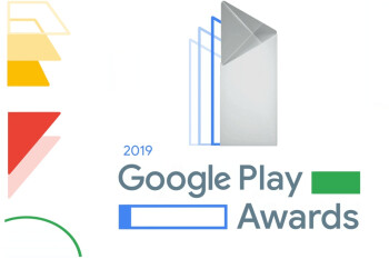 Here are the nominees for the upcoming 2019 Google Play Awards