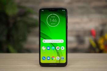 Motorola's Moto G7 Power goes on sale at T-Mobile