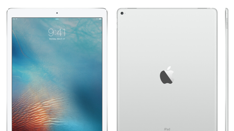 Deal: First-generation Apple iPad Pro 12.9-inch price down to $460 ($240 off)