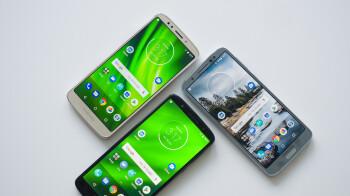 Motorola Moto G6 Play specs - PhoneArena