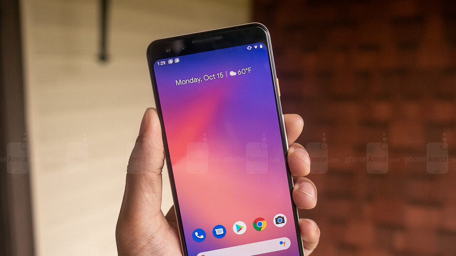 Pixel 3 stars in Avengers: Endgame; check out this Thanos Google search Easter egg